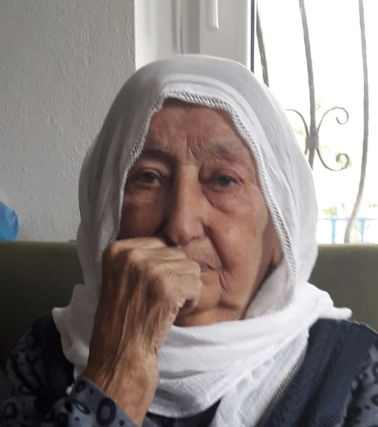 Hanife YILDIRIM